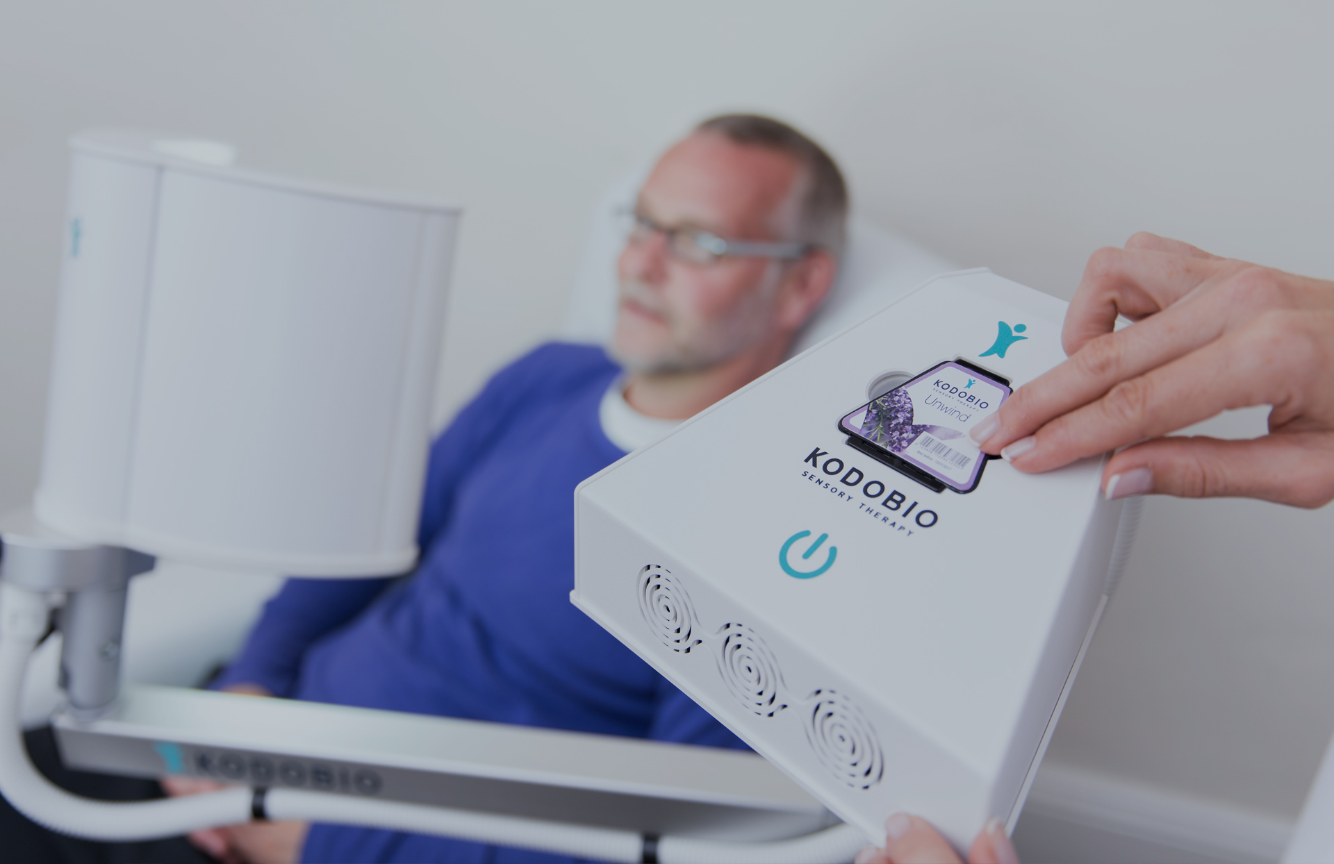 Kodobio Sensory Therapy 3