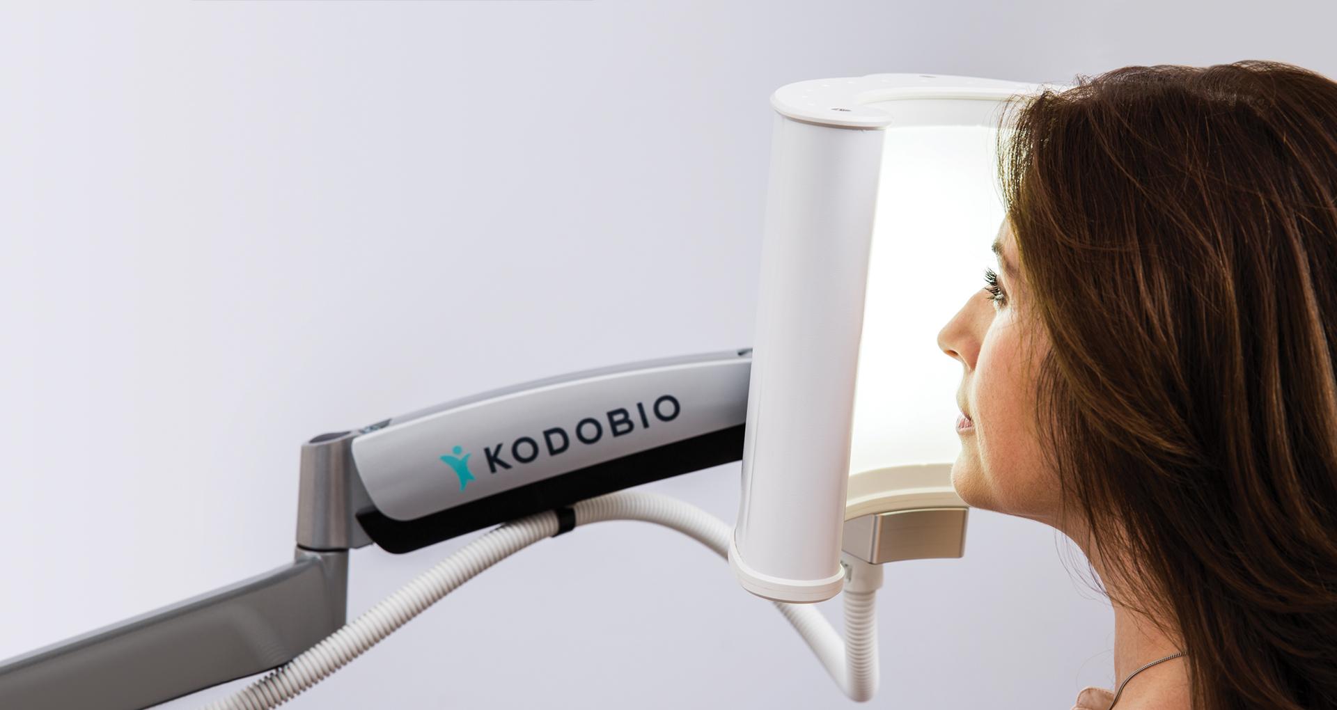 Kodobio Sensory Therapy 1