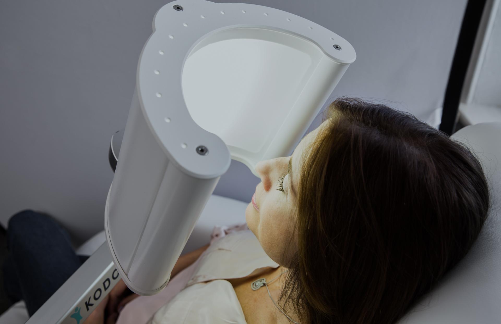 Kodobio Sensory Therapy 2