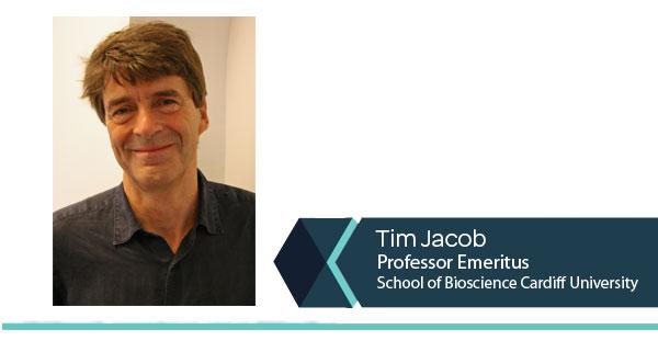 Kodobio Science - Tim Jacob