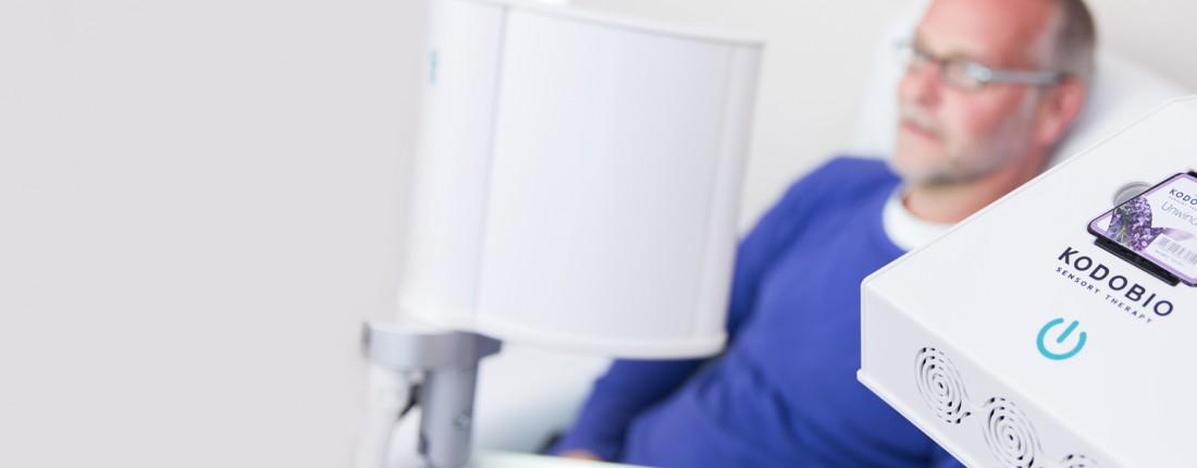 Kodobio Sensory Therapy